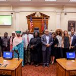 zulfat-suara-stands-with-supporters-after-swearing-in